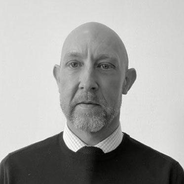 John Butt - Managing Director
