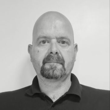 Marc Savill - Site Operations